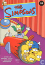 Censuur smaakt zuur + Sideshow Simpsons