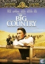 DVD / Video / Blu-ray - DVD - The Big Country
