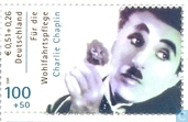 Postzegels - Duitsland - Acteurs