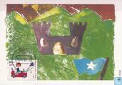 Children Stamps 1999
