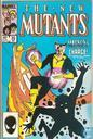 The New Mutants 35