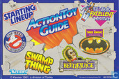 Kenner catalogus 1991