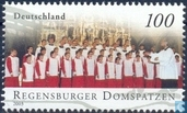 Famous boys choirs