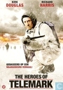 DVD / Video / Blu-ray - DVD - The Heroes of Telemark