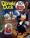 Donald Duck - 50 jaar Zwarte Magica