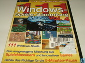 111 windows spiele-sammlung