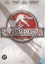 DVD / Video / Blu-ray - DVD - Jurassic Park III
