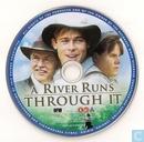 DVD / Vidéo / Blu-ray - Blu-ray - A River Runs Through It