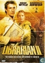 The Librarian II - Return To King Solomon's Mines