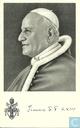 Nagedachtenis Paus Joannes XXIII