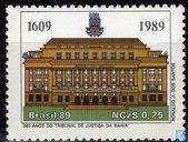380 Years of Bahia Court