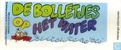 De Bolletjes op het water