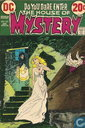 The House of Mystery 210