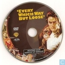 DVD / Vidéo / Blu-ray - DVD - Every Which Way But Loose