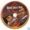 DVD / Vidéo / Blu-ray - DVD - Where Eagles Dare