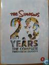 20 Years - The Complete Twentieth Season