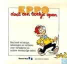 Eppo doet een boekje open