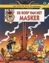 De roep van het masker
