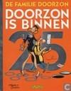 Comic Books - Familie Doorzon, De - Doorzon is binnen