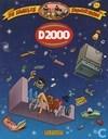 Bandes dessinées - Familie Doorzon, De - D2000