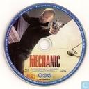 DVD / Vidéo / Blu-ray - Blu-ray - The Mechanic