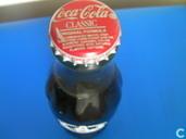 Coca-Cola regular flesje