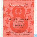 8 Gute Laune  Früchtetee | Cheery Fruit Tea