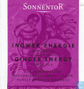 6 Ingwer Energie Gewürztee | Ginger Energy Spice Tea