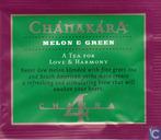 4 - Melon & Green