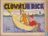 Clowntje Rick 9