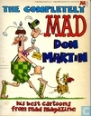 The Completely Mad Don Martin: His Best Cartoons from Mad Magazine