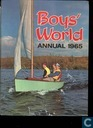 Boys' World Annual 1965
