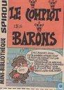 Le complot des barons