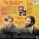 DVD / Vidéo / Blu-ray - Disque laser - Good Will Hunting