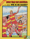 Wie is de dader?