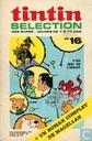 Tintin sélection 16