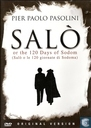 Salo or the 120 Days of Sodom