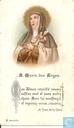 B. Marie des Anges