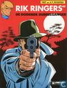 Comic Books - Rik Ringers - De dodende dubbelganger