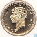 Replica van de 20 Gulden Goud 1808