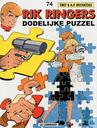 Dodelijke puzzel
