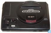 Sega Genesis 1