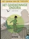 Het geheimzinnige Ondoria