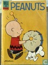 Peanuts, all brand-new stories