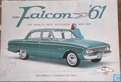 Ford Falcon 61