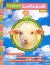 Taptoe lenteboek 2000