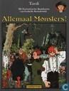 Allemaal monsters!