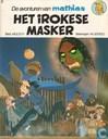 Het Irokese masker