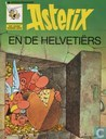 Comics - Asterix - Asterix en de Helvetiers