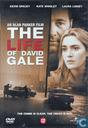 DVD / Vidéo / Blu-ray - DVD - The Life of David Gale